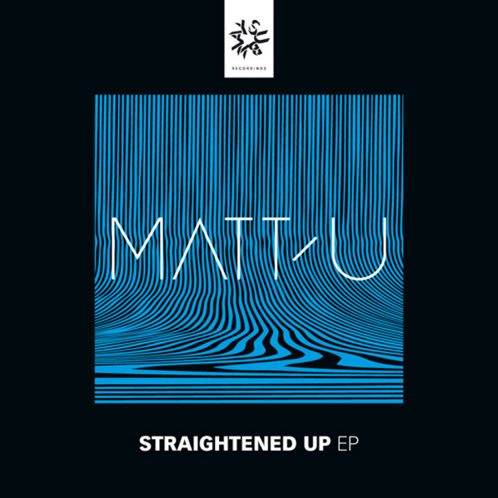 MATT U - Straightened Up