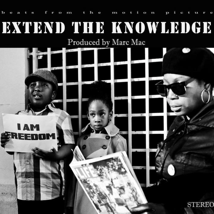 MAC, Marc - Extend The Knowledge