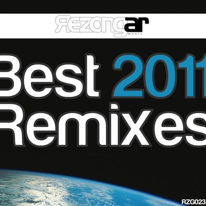 VARIOUS - Best 2011 Remixes