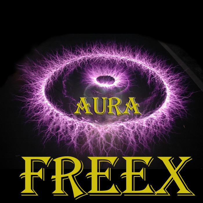 AURA - Freex
