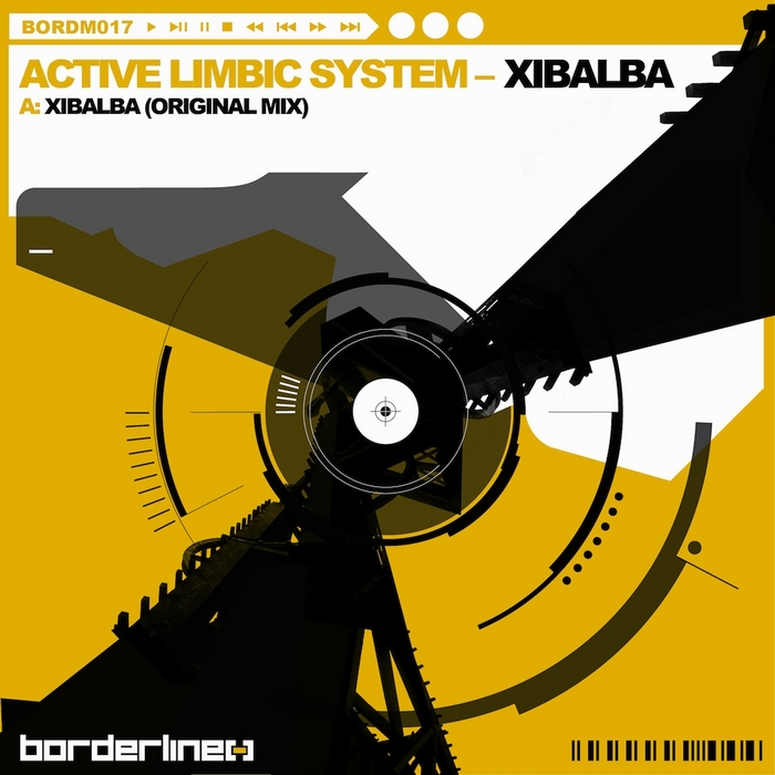 ACTIVE LIMBIC SYSTEM - Xibalba