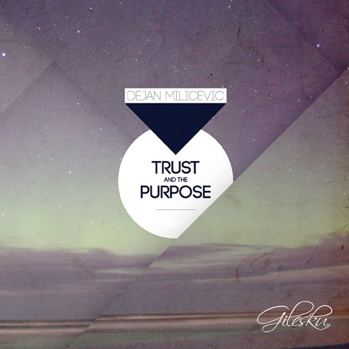DEJAN MANOJLOVIC - Trust & The Purpose