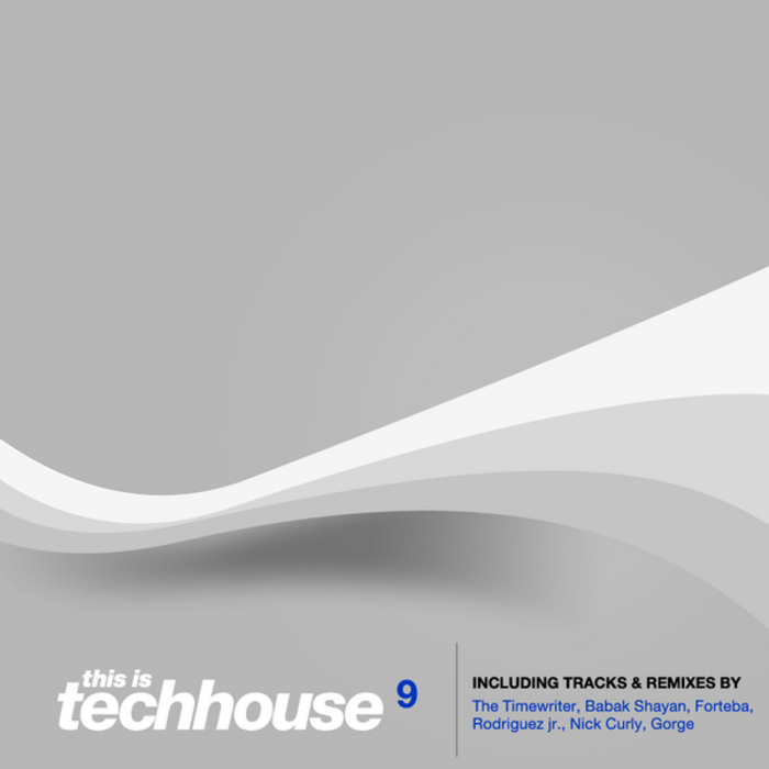 VARIOUS - This Is Techhouse Vol 9