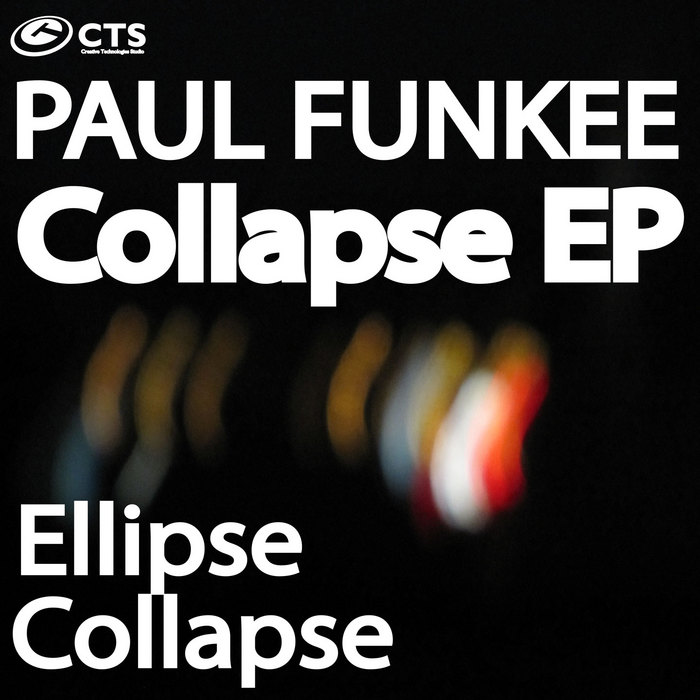 FUNKEE, Paul - Collapse EP