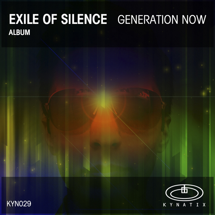 EXILE OF SILENCE - Generation Now