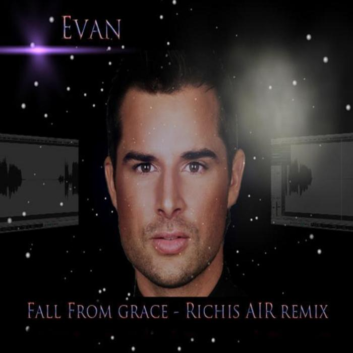 EVAN - Fall From Grace