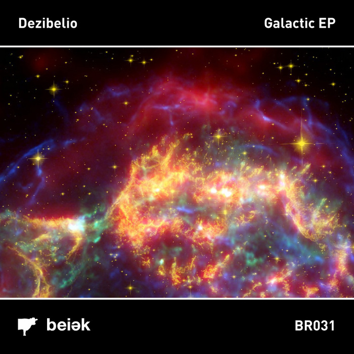 DEZIBELIO - Galactic
