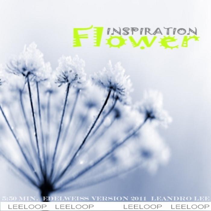 LEE, Leandro - Flower Inspiration