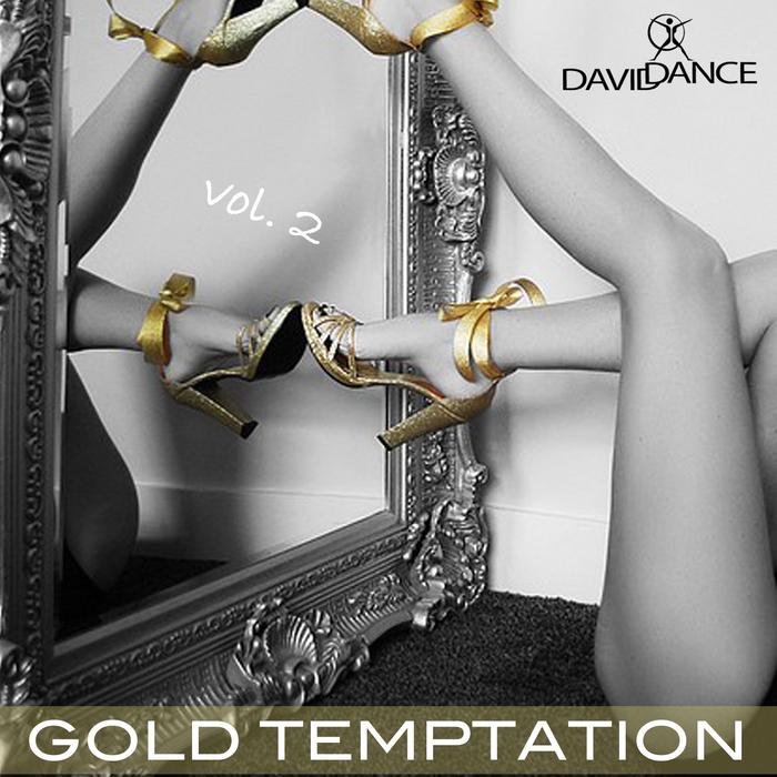 VARIOUS - Gold Temptation Vol 2
