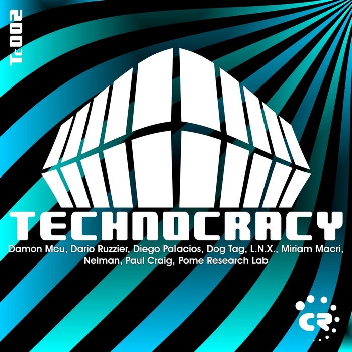 VARIOUS - Technocracy 002
