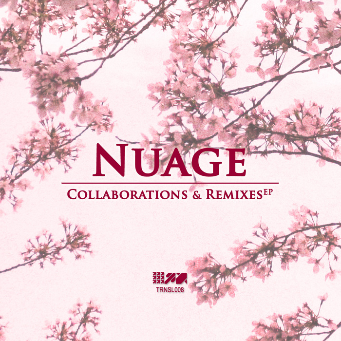 NUAGE/EASTCOLORS/THRN/GERWIN/N4M3 - Collaborations & Remixes EP