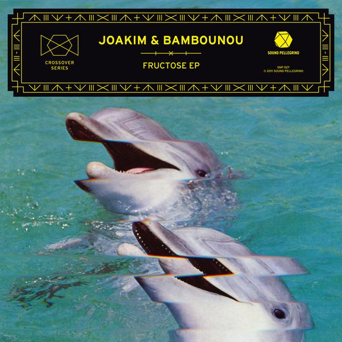 JOAKIM/BAMBOUNOU - Fructose EP