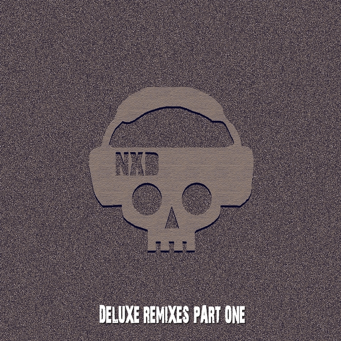 VARIOUS - Deluxe Remixes Vol 1