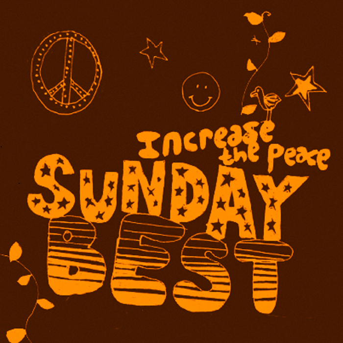 VARIOUS - Sunday Best: Increase The Peace Vol 5
