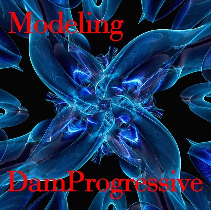 DAMPROGRESSIVE - Modeling