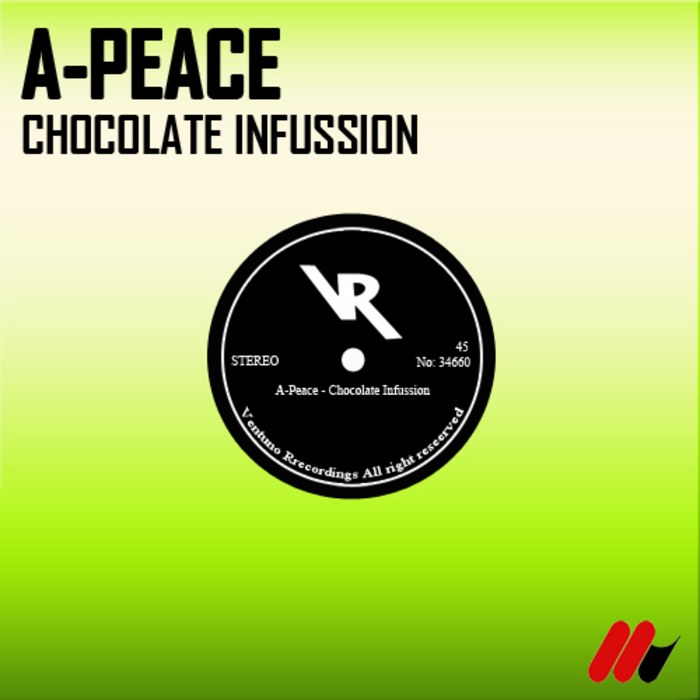 A-PEACE - Chocolate Infussion