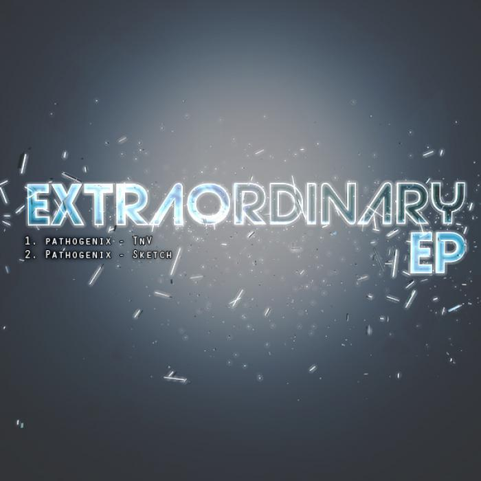 PATHOGENIX - Extraordinary