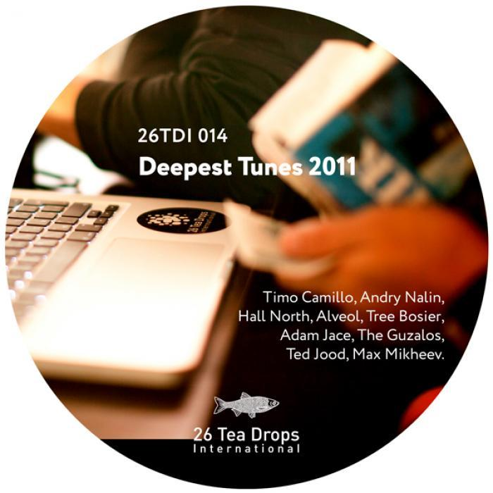 VARIOUS - Deepest Tunes 2011