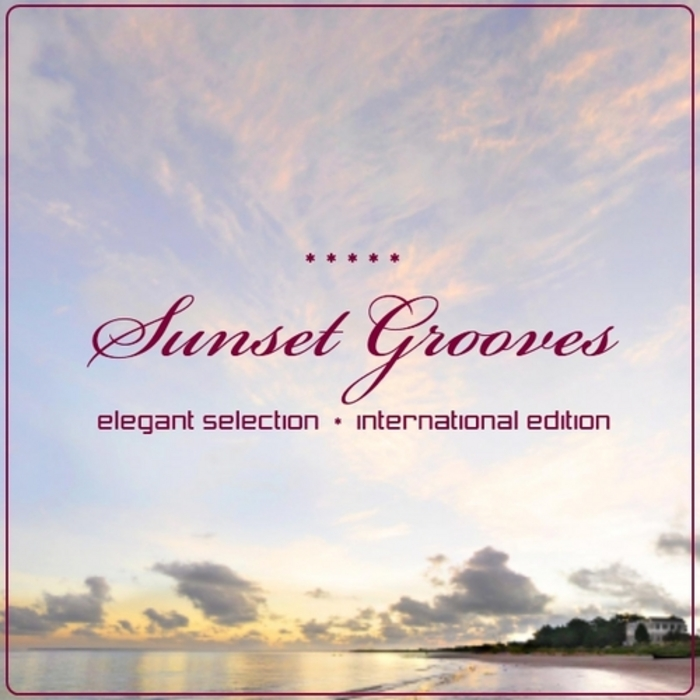 VARIOUS - Sunset Grooves