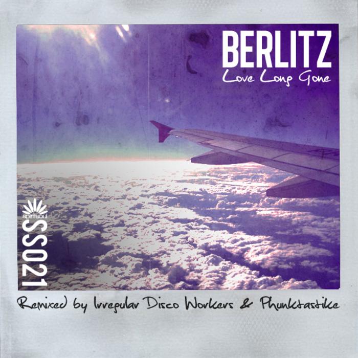 BERLITZ - Love Long Gone