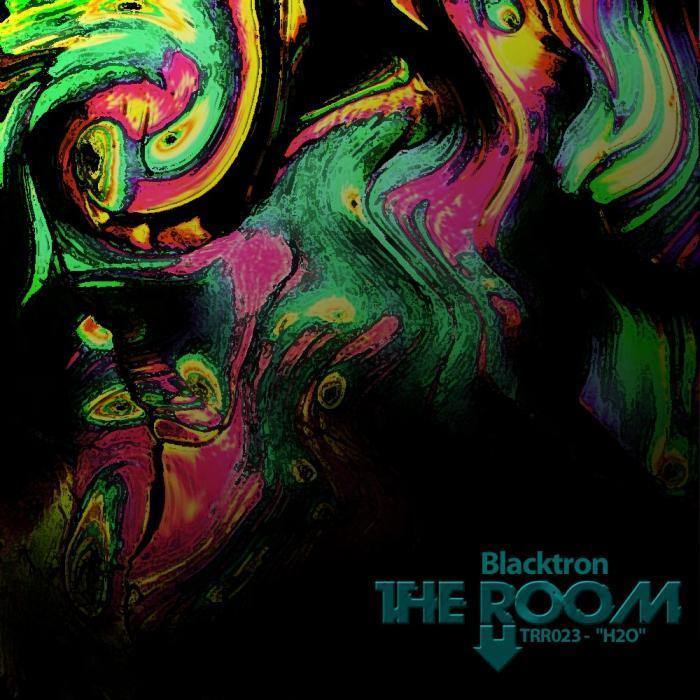 BLACKTRON - H2O