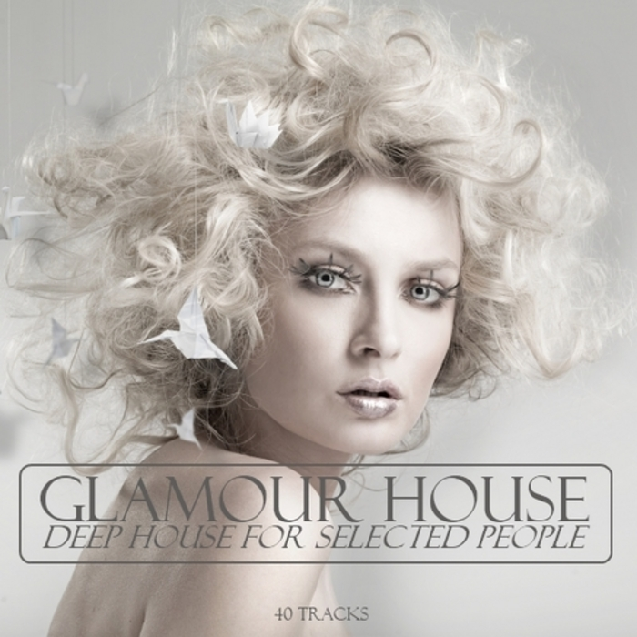 VARIOUS - Glamour House