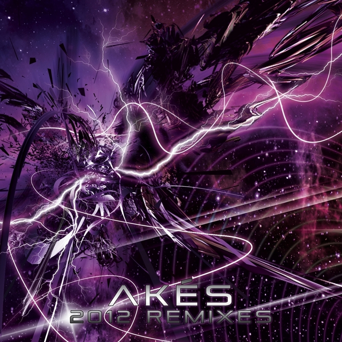 AKES/VARIOUS - 2012 Remixes