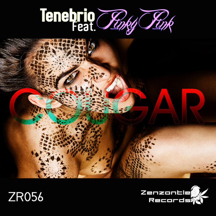 TENEBRIO feat PINKY PINK - Cougar
