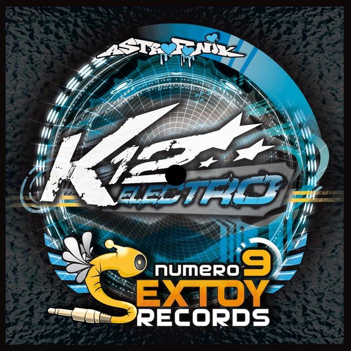 K12 - Sextoy Vol 9