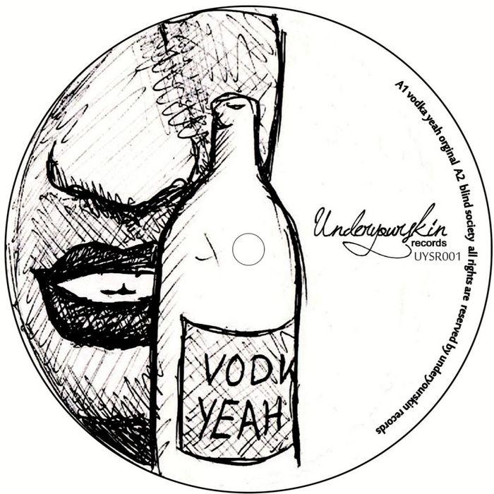 YAPACC/WITTMANN - Vodka Yeah EP