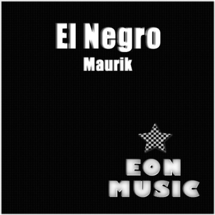 MAURIK - El Negro