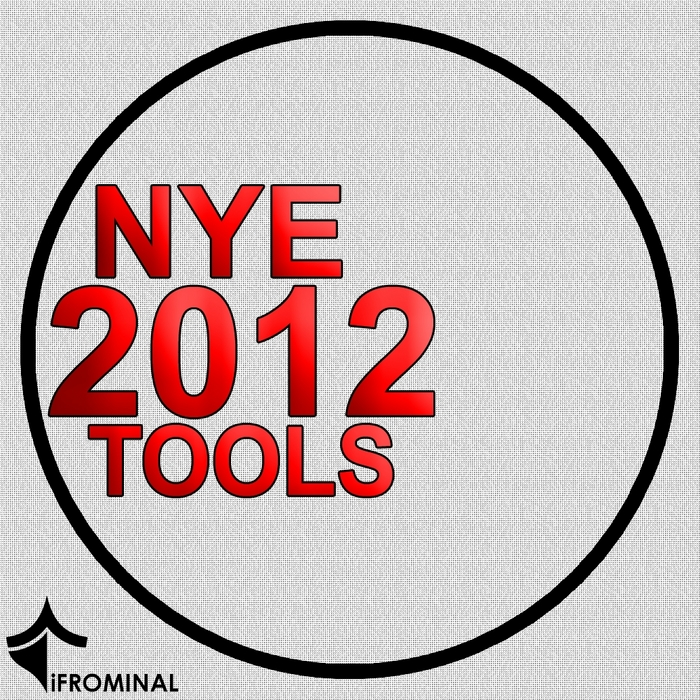 VARIOUS - NYE 2012 Tools