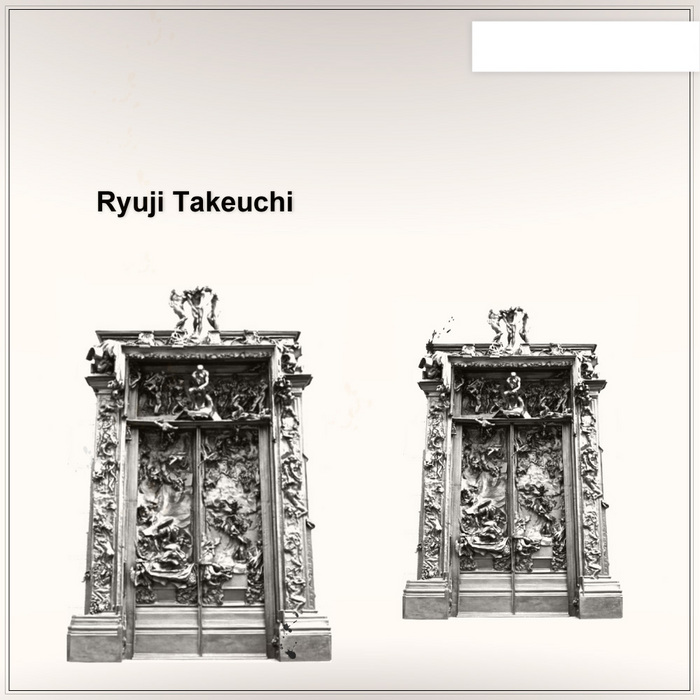 TAKEUCHI, Ryuji - Ichi-Ren-Taku-Sho EP