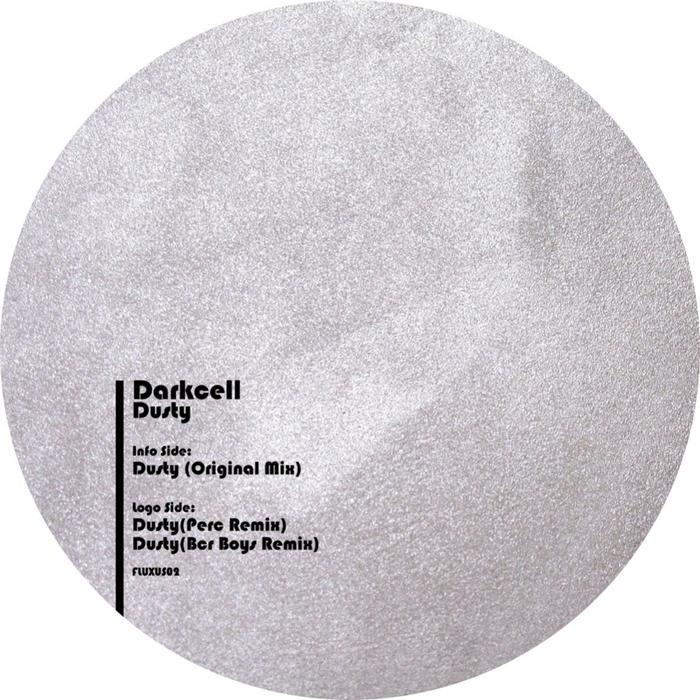DARKCELL - Dusty