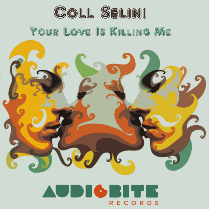 SELINI, Coll - Your Love Is Killing Me