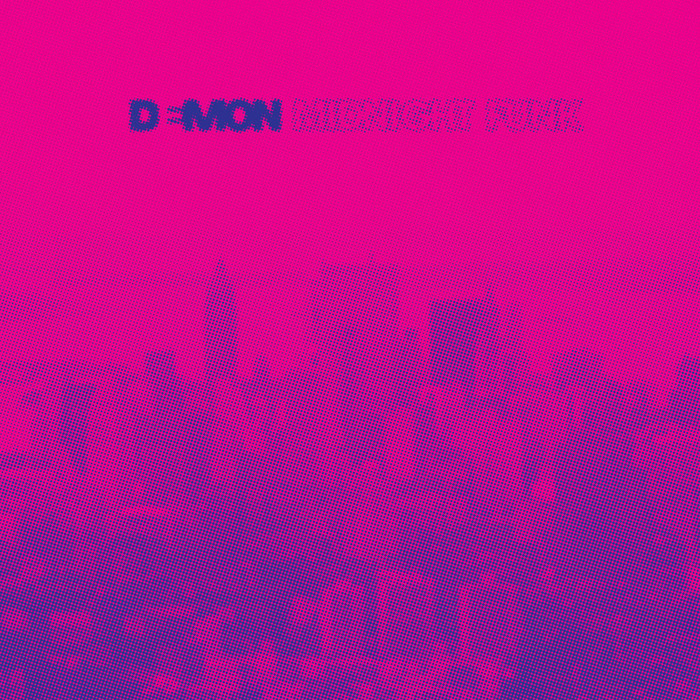 DEMON - Midnight Funk EP