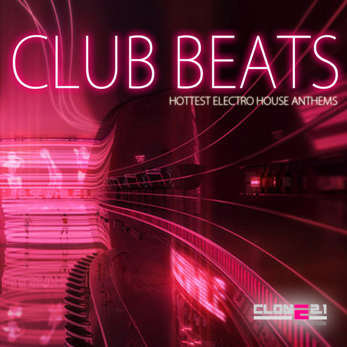 VARIOUS - Club Beats