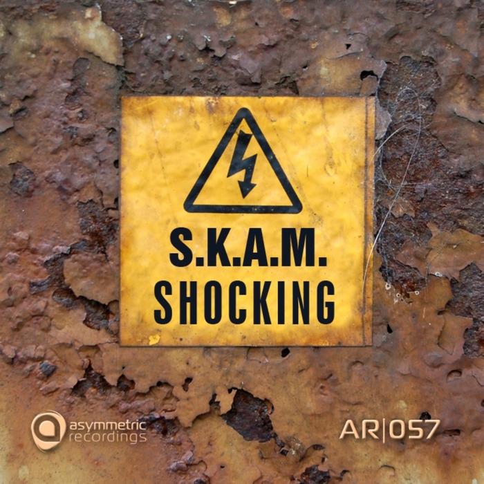 SKAM - Shocking