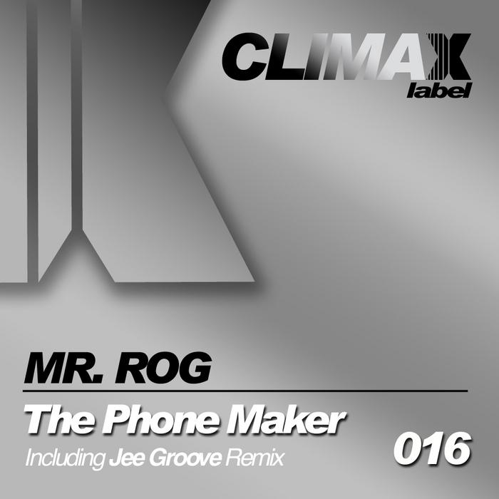MR ROG - The Phone Maker