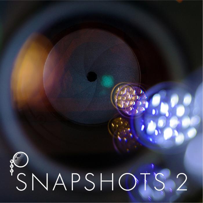 SOWBUG, Michael/KOLLEKTIV TURMSTRASSE/ALEX JONES/SHENODA - Snapshots 2