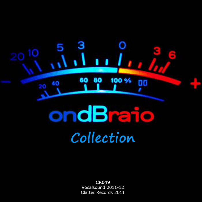 ONDBRAIO - Collection