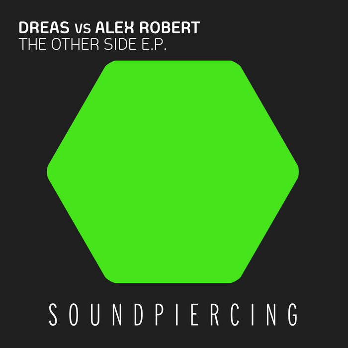 The Other Side EP by Dreas vs Alex Robert on MP3, WAV, FLAC, AIFF