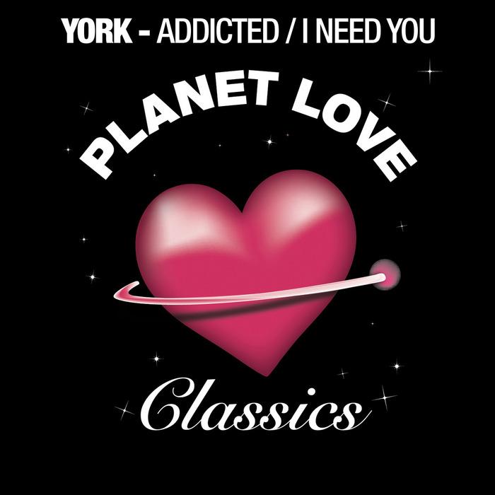 YORK - Addicted