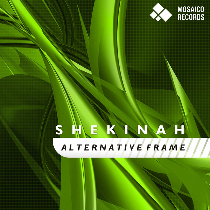 SHEKINAH/EARTHSPACE/FRENETIC - Alternative Frame