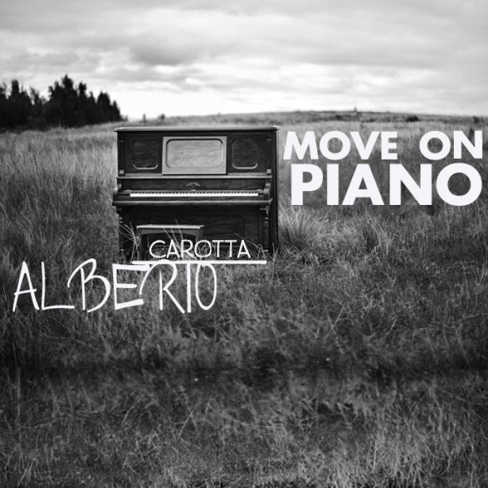 CAROTTA, Alberto - Move On Piano