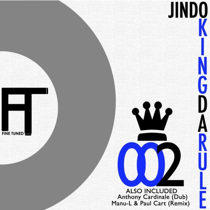 JINDO - King Da Rule