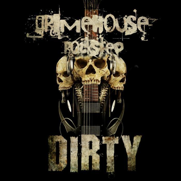 GRIMEHOUSE - Rockstep