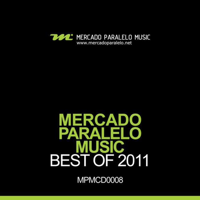 VARIOUS - Best Of 2011