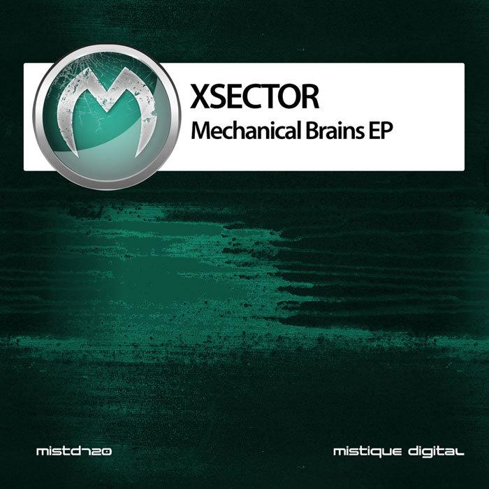 XSECTOR - Mechanical Brains