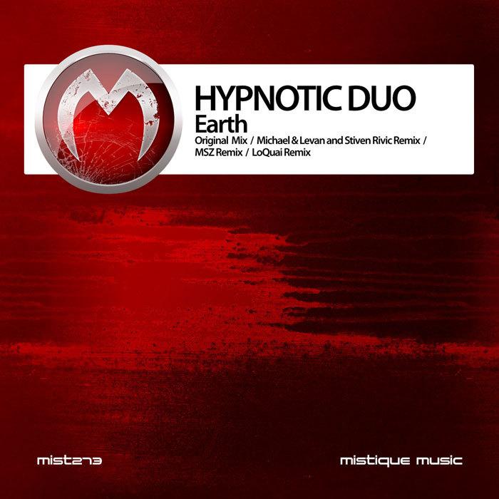 HYPNOTIC DUO - Earth